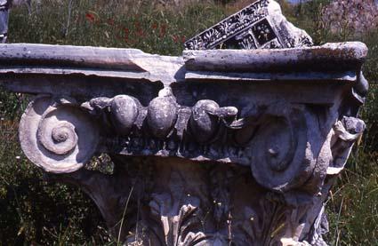 Kapitell Ephesos